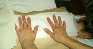 Breussova masáž 1