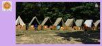 letní dětský tábor